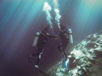 Curso de buceo Open Water Diver Mérida