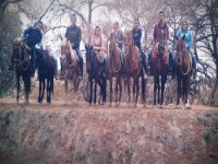 Horse riding Gotcha Outdoors