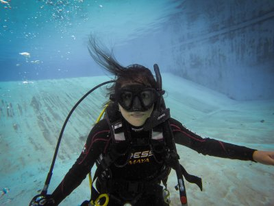 Certified Rescue Diver Course