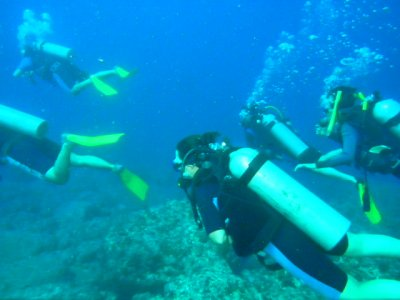 A snorkeling trip to Acapulco 3 days