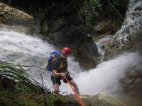 Adrenalina en cañón