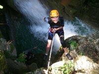 Cañonismo y aventura