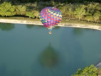 Volemos en globo en Monterrey