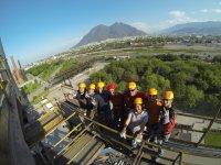 Aventura en Monterrey