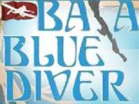 Baja Blue Diver Paseos en Barco