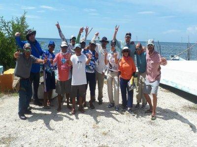 Mangrove King Visitas Guiadas