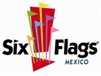 Six Flags México Laser Tag