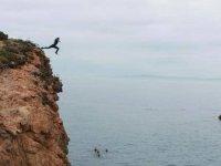 Saltos de adrenalina