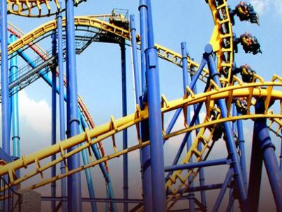 Six Flags M�xico