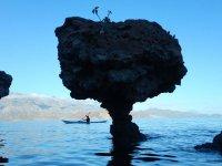 Isla Danzantes