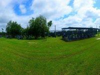 campo de gotcha 2 escenarios