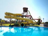 Kids admission to El Chorro Water Park