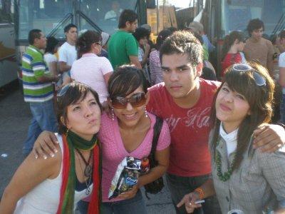 Reventours Monterrey Visitas Guiadas