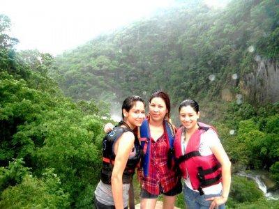 Reventours Monterrey Caminata