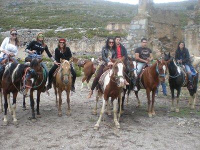 Reventours Monterrey
