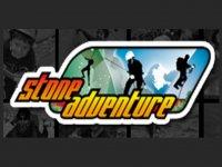 Stone Adventure Rappel