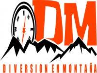 Diversión en Montaña Caminata