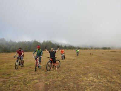 Diversión en Montaña Ciclismo de Montaña