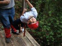 Una aventura de altura
