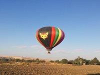 Fly through Abasolo in Guanajuato