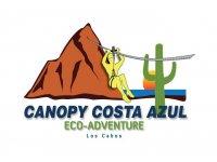 Costa Azul Ziplines Rappel