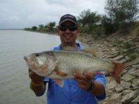 Pesca de robalo