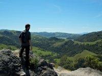 Ecotour de caminata privada a Mesa de San Juan
