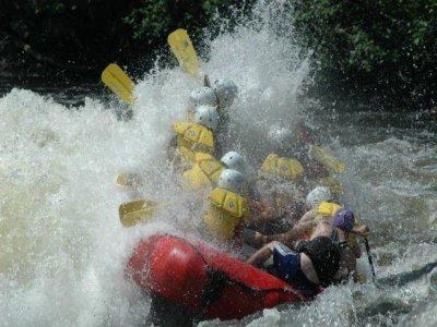 Mochilazo Rafting