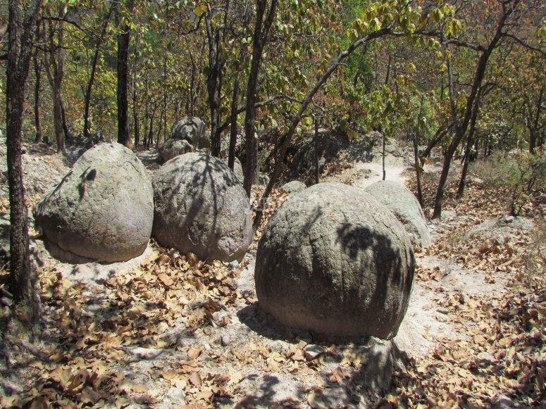 famosas piedras