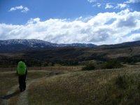 Caminata en excursión privada a Cerro Viejo