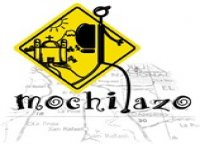 Mochilazo Espeleología