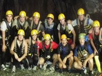 Grupo de exploradores
