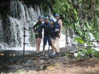 Recorridos cascadas