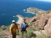 Caminata extrema al Cerro Tetakawi