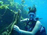 Jardines subacuaticos