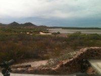 Caminata de ecoturismo en el Estero del Soldado
