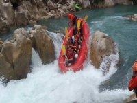 Adrenalina y vertigo