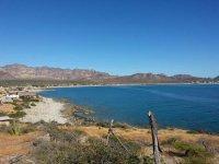 1 hour boat rental in San Carlos