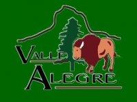 Valle Alegre Espeleología