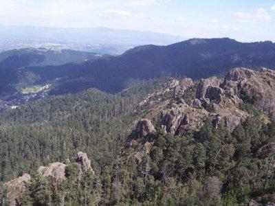 2 hours route in Parque Nacional del Chico