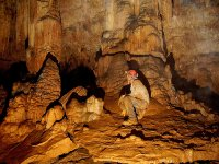 Exploring with caving