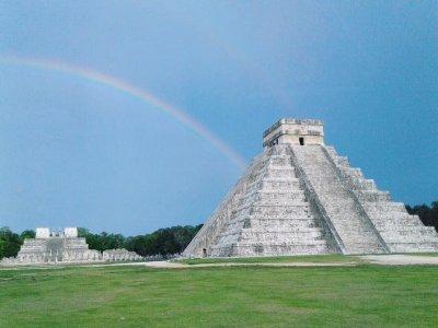 Tour de lujo a Chichén Itzá y Cenotes, Cancún.