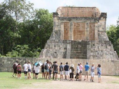 Tour doble 2 días: Tulum y Chichén Itza  y cenotes