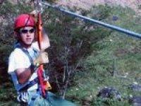 Adventure Zipline Xico