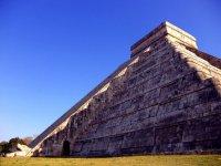 Tour a Chichén Itzá y cenotes para niños