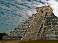 Tour a Chichén Itzá de lujo para niños