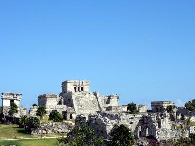Paquete 2 tours Chichén Itzá y Tulum para niños