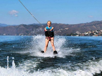 Rio Valle Wakeboard