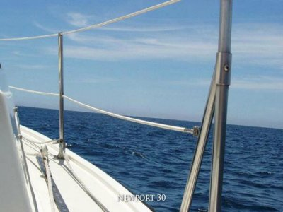 Paseo privado en velero en Los Cabos al atardecer
