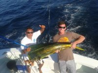 Salida de pesca privada 4 horas en Huatulco